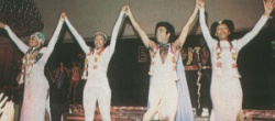 Boney M 1979 Far East
