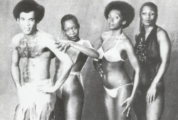 Boney M 1979 Oceans Of Fantasy Dession