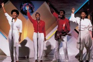 Boney M 1984 TV re