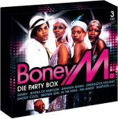 Boney M 2012 Party Box