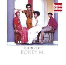 Boney M 2012 The Best Of Krone Edition