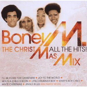 Boney M 2012 The Christmas Mix