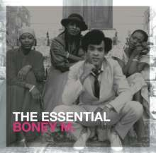 Boney M 2012 The Essential