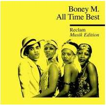 Boney M 2013 All Time Best