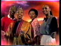 Boney M Jambo Video B