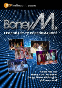 Boney M_Legendary_TV_Performances