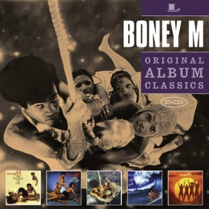 Boney M_Original_Album_Classics