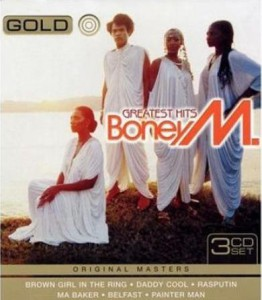 BoneyM_GoldGreatestHits3CD_Front2009